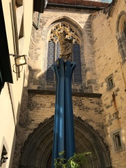 Copy of the Marian Column