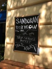 Sandokan Vegan